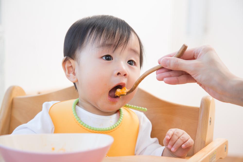 Suy dinh dưỡng ở trẻ
